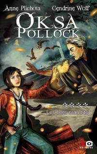 # 1 OKsa Pollock, roman