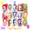 Ƹ̵̡Ӝ̵̨̄Ʒ → Magical Doremi ← Ƹ̵̡Ӝ̵̨̄Ʒ