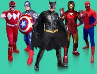 Individual Guide On Superhero Parties London