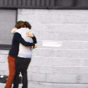 """Chapitre 8 : """"Je crois te l'avoir déjà dit, je ne mens jamais."""" -Harry"""