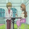 Kilari et Seiji