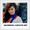 MONTAGES POUR MLLXDEMI--LOVATO