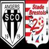 J5 : Angers-SCO - Stade Brestois 29 : 1-2