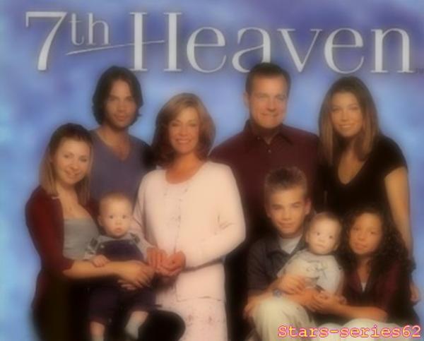 7 à la maison (7th Heaven)