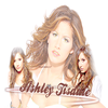 » SweetGalerie_______________________________________________________________________________________posted by Marie & Alizé ~ Ashley Tisdale.____________________________________________________________________________________i love graphisme