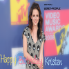 9 Avril. :.. Happy..Birthday..Kristen......20 Years
