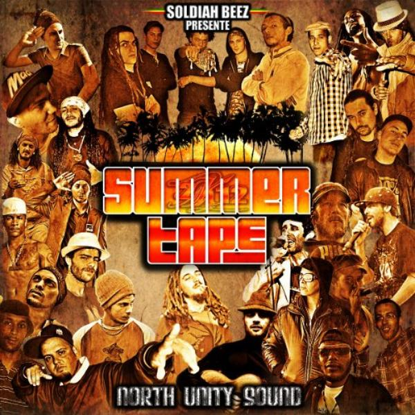 TELECHARGEMENT GRATUIT: Made In Unity Summer Tape 2K12