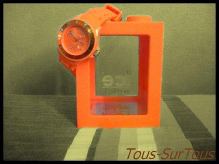 Article N°3 : Accessoire - Ice watch