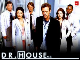 Le Docteur House