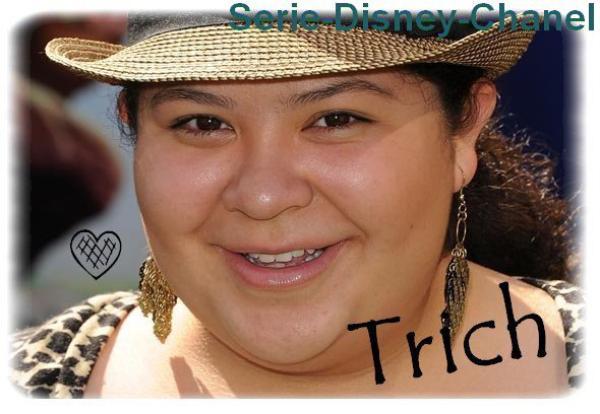 Austin  Ally  Trich  Dez