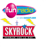 Fun radio vs Skyrock