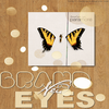 ISaBand ●    {dit}            _Discographie;; zoom sur Brand New Eyes_