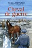 Les coulisses de Cheval de Guerre !