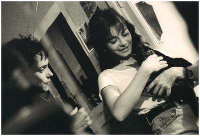 """1989 - 2019 - L'album """"LES CRISES DE L'AME"""" a 30 ans !- Episode 15Période """"J'accuse"""" Le témoignage exclusif de la jeune actrice du clip"""