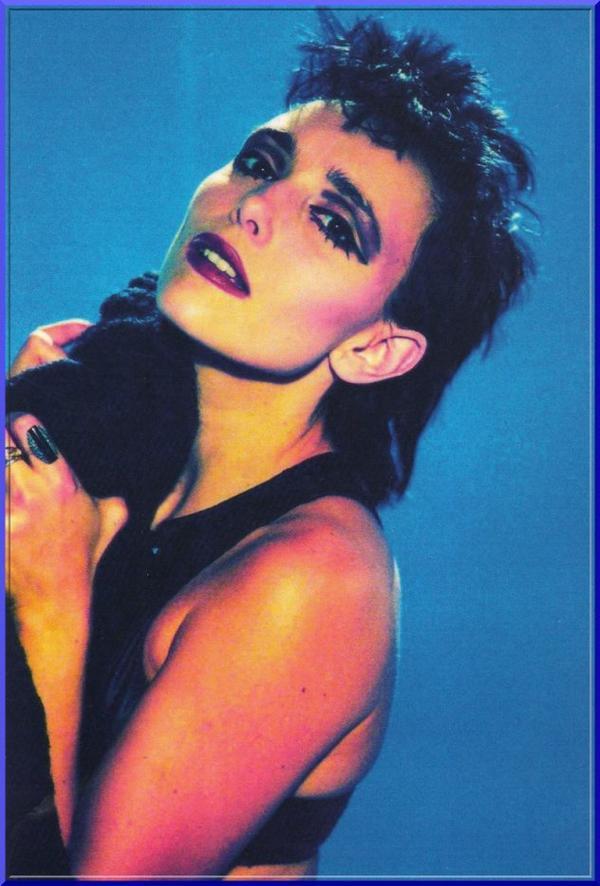 """1989 - 2019 - L'album """"LES CRISES DE L'AME"""" a 30 ans !- Episode 16Période """"CAROLYNE"""""""