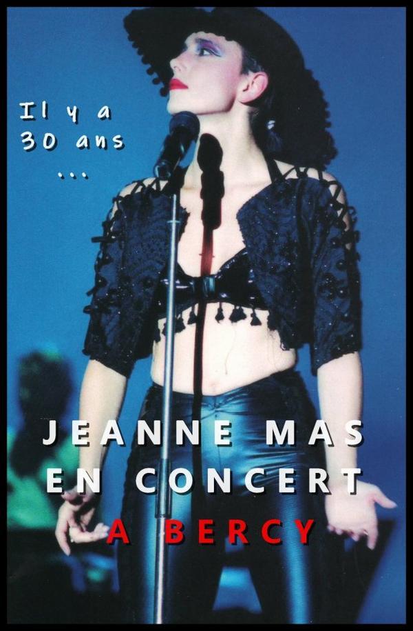 """1989 - 2019 - L'album """"LES CRISES DE L'AME"""" a 30 ans !- Episode 17 (suite)Période BERCY"""