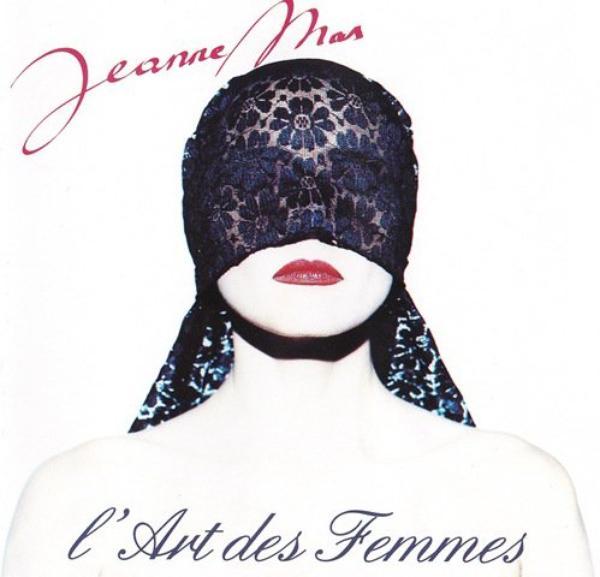 """OCTOBRE 1990 - OCTOBRE 2020 - L' album """"L'ART DES FEMMES"""" a 30 ans !"""