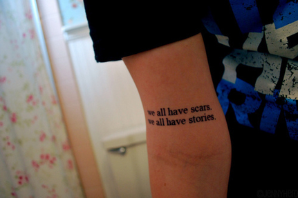 Articles De Written On My Body Tagges Lettrage Coude Interieur