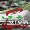 1..2..3 VIVE L'ALGERIE
