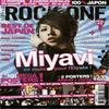 Rock One spécial Japon