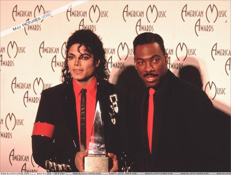 16th American Music Awards