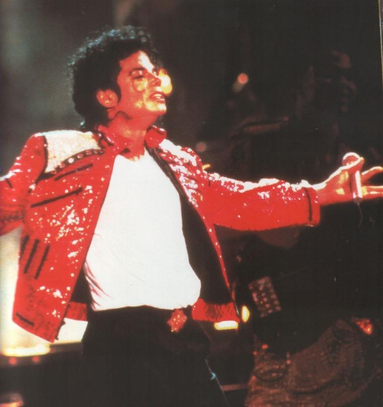 Beat It - Bad Tour
