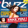 Buzz Magazine - 1er numéro - actuellement en kiosque