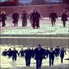 La marche des Vampires reprise par le réalisateur de Hésitation ?