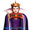 La méchante reine