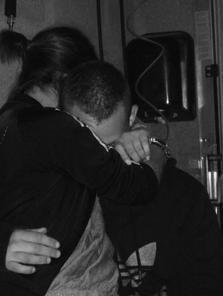 Plus d'un an à tes côtés mon Ange. ‹3