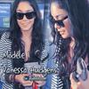 Modele 1  Vanessa Hudgens