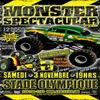 Monster Spectacular Live From Olympic Stadium!