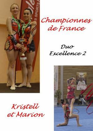 Championnat National Ensembles 2011 _ Massy (92)