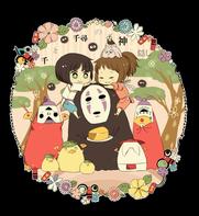  L'univers Du Grand Monsieur Hayao Miyazaki 
