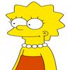 Lisa Simpson !!!!!!!!!!