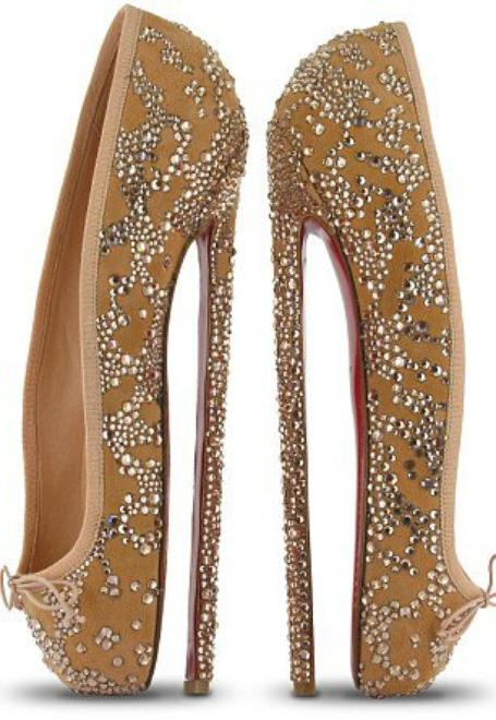 London Loves Louboutin!