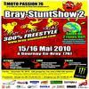 Bray Stunt Show #2