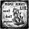 les dessin de peyton