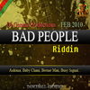 The Mad Selecta / Bad Soca People RmX (2010)