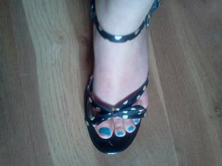 Mes Chaussures :$ ♥.