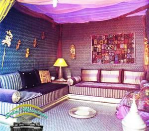 Salon Marocain 2016 Top Modele Salons Marocain S Blog Skyrock Com