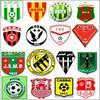 les equipes algeriene