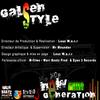 Hip Hop New Generation ErEa : GALSEN STYLE - bientot en ligne