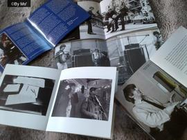 mes CD des sixties & other.... -The Beatles & Maca- partie 1