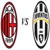 Milan AC 1-1 Juventus Turin (35ème journée)