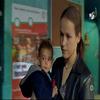 """** Blanche avec son fils Hugo  dans central  nuit  dans l 'épisode 2X02"""" LES DESSOUS DES QUARTIERS CHICS """"**"""