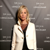 Kate Moss for Longchamp Collection Launch Coktail Party