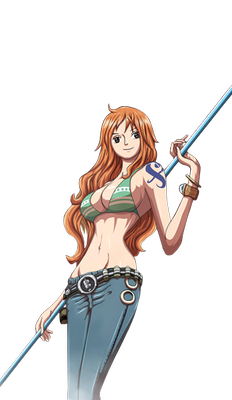 Nami 2 ans plus tard blog de one piece roronoa zorro - Nami 2 ans plus tard ...