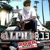 alpha b13