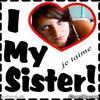 pour toi ma soeur